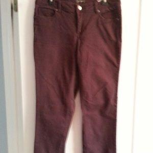 Denver Hayes Denim Jeans
